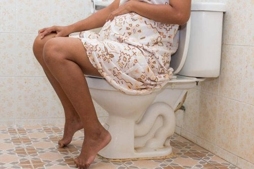 Pregnancy and Diarrhea: Causes and Prevention