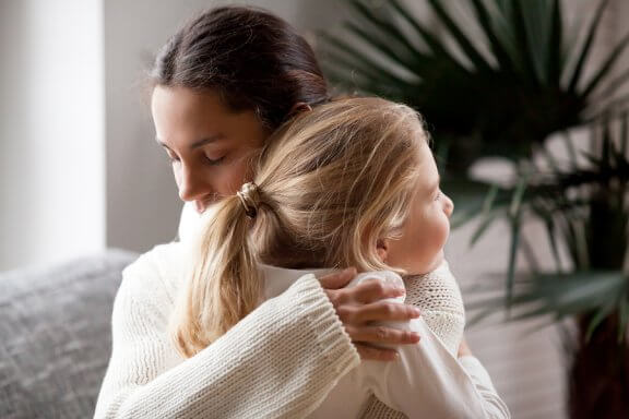 How Can You Heal a Parent-Child Relationship?
