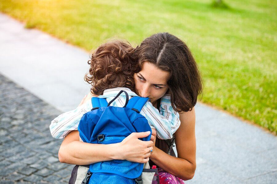 Separation Anxiety: How to Deal with It