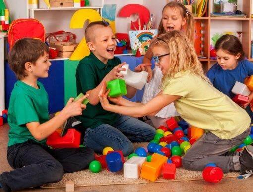 Teaching Social Skills: Empathy and Assertiveness