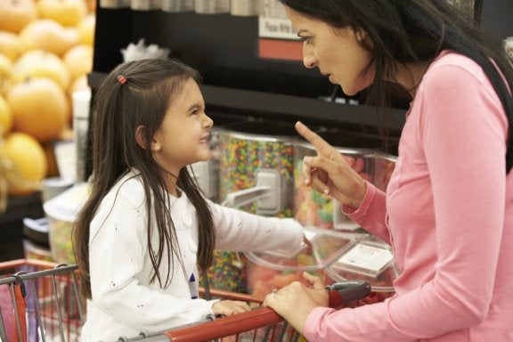 Why We Shouldn't Give Our Children Everything They Want
