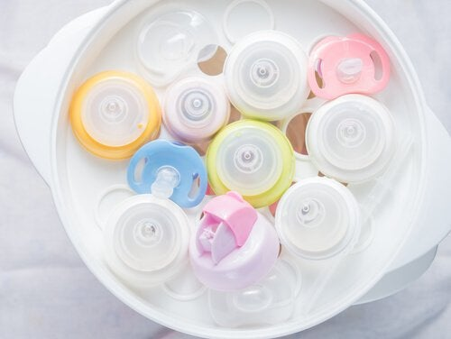Why It's Important to Sterilize Baby Bottles