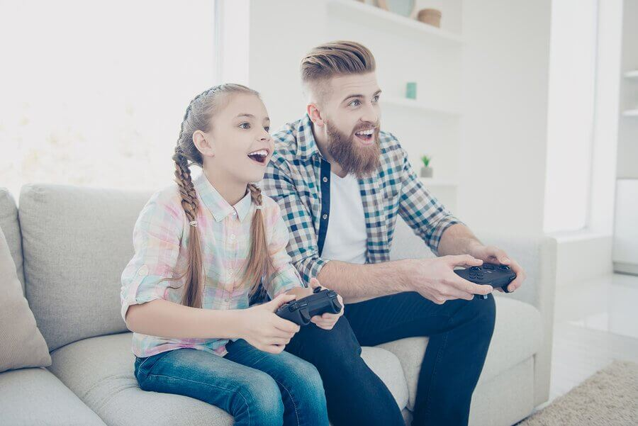 The Importance of Simulation Games in Childhood