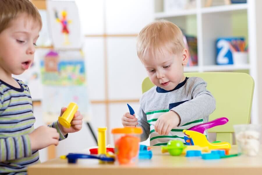 Tips to Face the First Day of Daycare