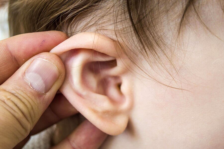 Common Types of Ear Infections in Children