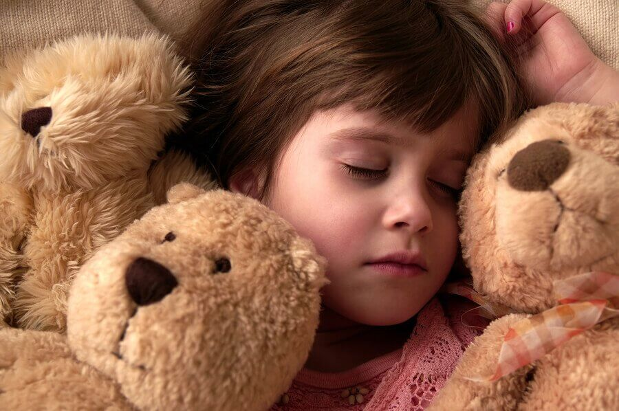 Why Children's Stuffed Animals Are Their Favorite Toys