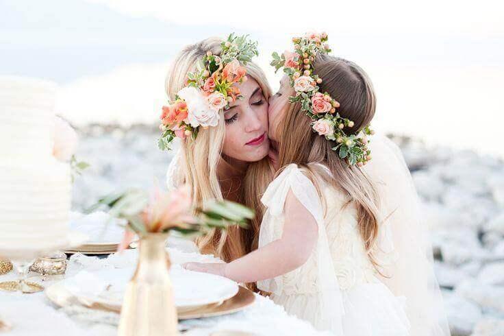 How to Make Flower Headbands for Girls