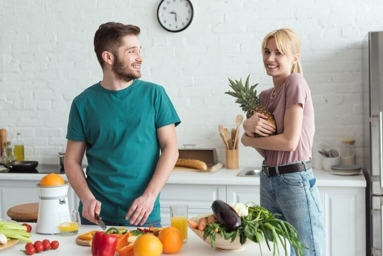 How Diet Affects Fertility: What You Should Know