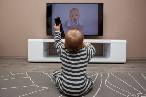 Is It Good for Children to Watch Too Much TV?