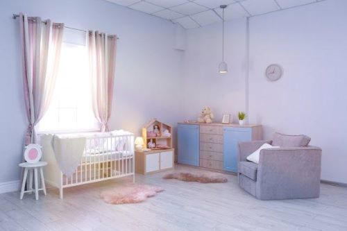 Decorating the Baby\'s Room, Useful Ideas — You are Mom