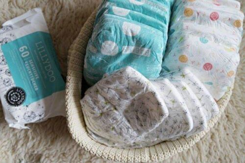 Unscented Diapers, An Excellent Option