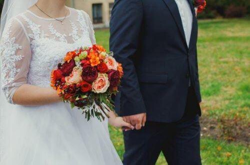 Why Do Brides Wear White on Their Wedding Day?
