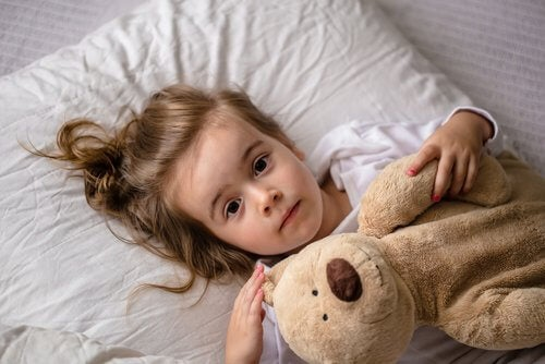My Child Doesn't Want to Sleep Away from Home