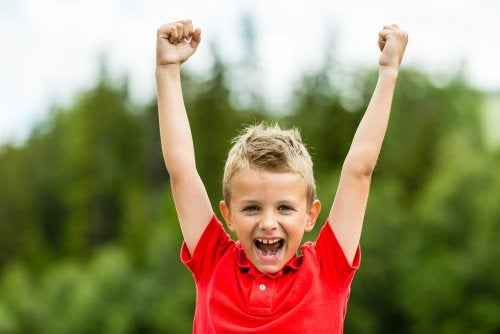Raising Children with Positive Self-Esteem