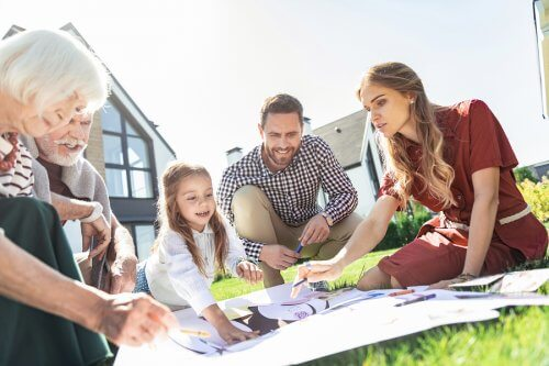 The Importance of Family Life at Home