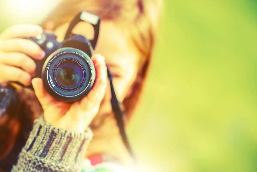 The Benefits of Photography Courses for Children