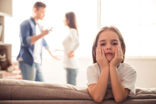Talking About Divorce with Children