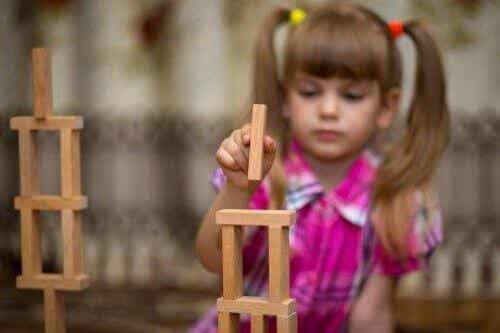 Symbolic Play in Children with Autism