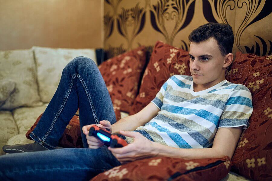 Importance of Video Games in Adolescence