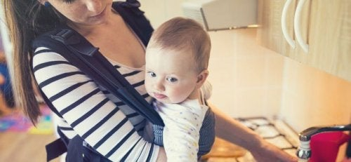 The Keys to Safe Babywearing