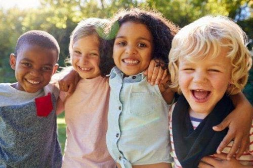 The Importance of Socialization in Childhood