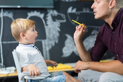 5 Helpful Ways to Stop a Child's Stammering