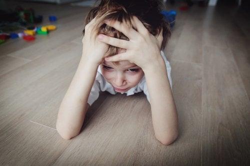 8 Tips for Preventing Stress in Children