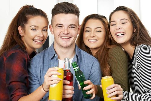 Adolescents and Alcohol: What Are the Warning Signs