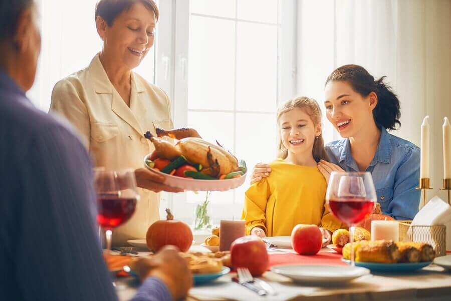 Family Traditions: How They're Created and Why They're Important