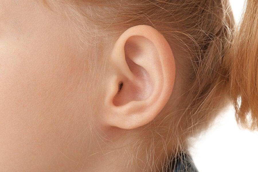 What Is Acute Otitis Externa in Children?