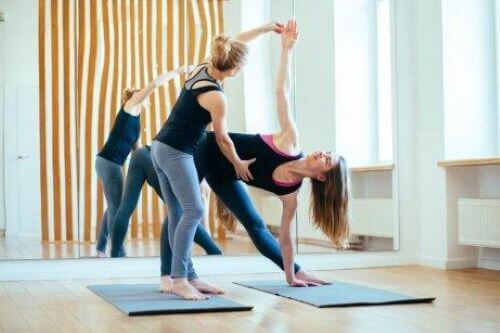 Yoga Poses that Improve Fertility: 6 Revitalizing Asanas