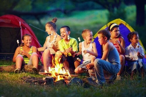 How to Plan Your Children's Summer Break If You Work