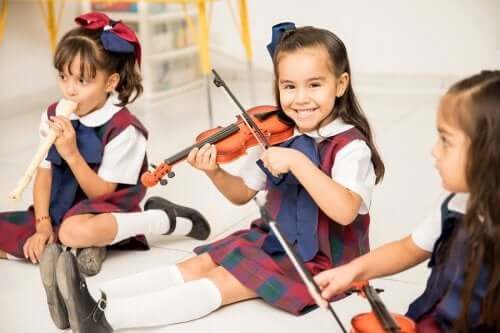 How to Choose the Best Musical Instrument for Your Child
