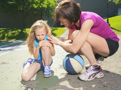 Ankle Sprains in Children: What You Should Know