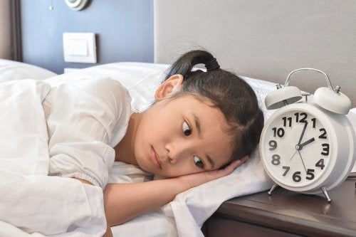 Post-Holiday Syndrome in Children