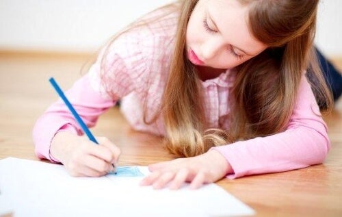 Keys to Organizing Study Time for Children