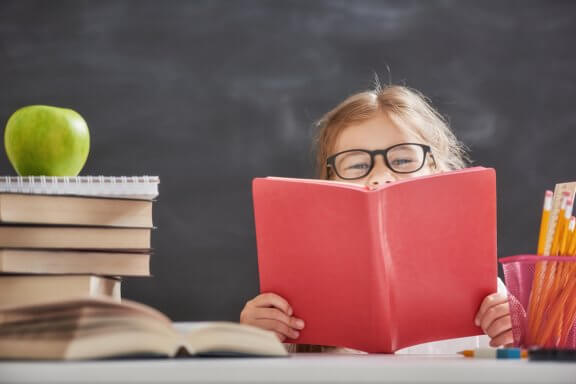 4 Books About Science for Children