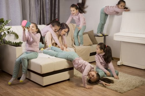 Attention Deficit Hyperactivity Disorder (ADHD): Fact or Fiction?