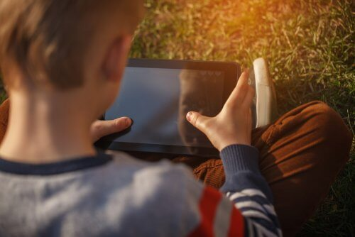 How You Can Keep Children Safe Online