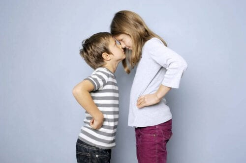 Strategies to Help Control Sibling Rivalry