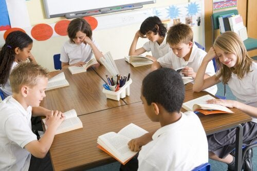 Is There a Future for Textbooks in Education?