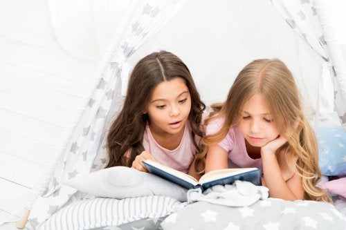 4 Children's Stories About Friendship and Their Benefits
