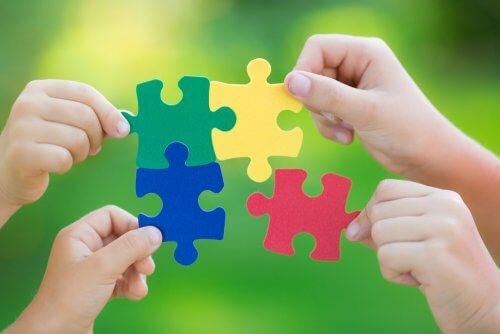 5 Psychological Benefits of Puzzles for Kids