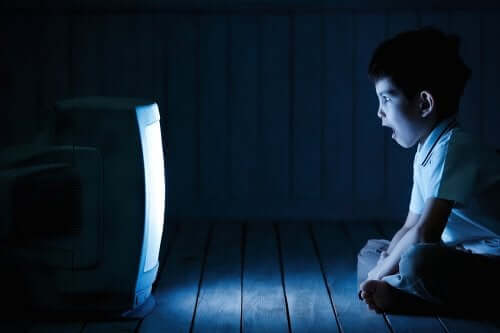 How Does Excessive Screen Time Affect Our Children?
