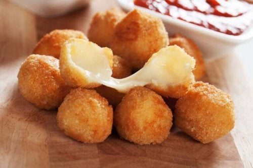 5 Recipes with Cheese for Children