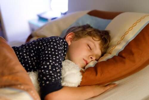 The Importance of Having a Bedtime Routine