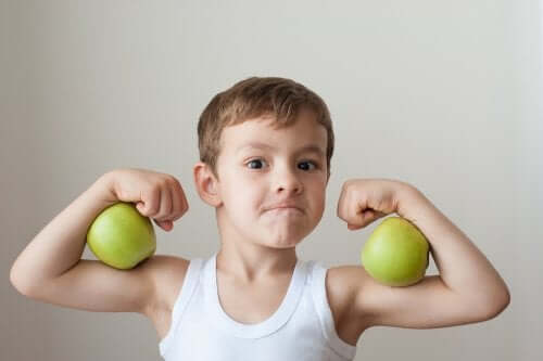 Adequate Diet for Child Athletes: A Helpful Guide