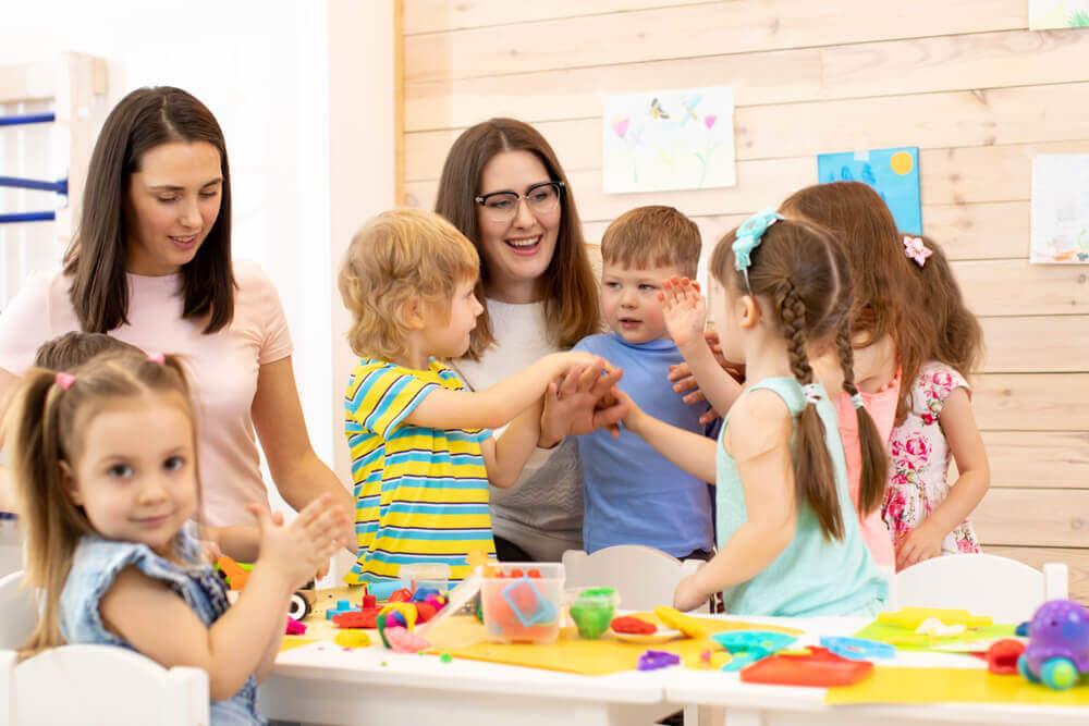 Childhood Socialization: Characteristics and Development
