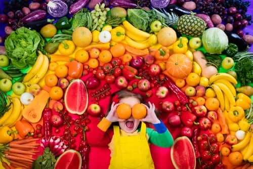 My Child Wants to Become a Vegetarian: Is It Safe?