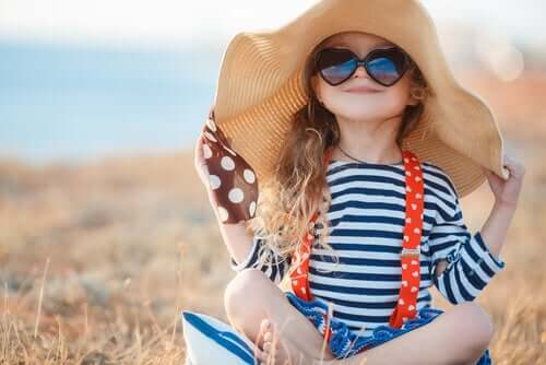 When Should Your Kids Start Dressing Themselves?